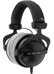 Наушники купить Beyerdynamic DT 770 PRO / 250 Ом