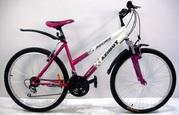 Продам новый велосипед Azimut Sport Lady