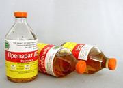 Ветеринарные препараты от украинского производителя