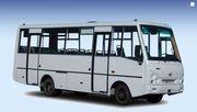Автобус I-VAN А07А1
