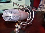 Студийный USB микрофон Samson C01U