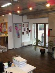 Сдам офисное помещение в центре Киева,  3 комнаты в бизнес-центре