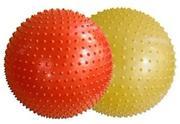 Мячи для фитнеса 55, 65 см.