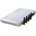 Сетевое оборудование GoIP (шлюзы на 1, 4, 8 карточек)
