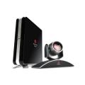 Сетевое оборудование Polycom (IP телефоны и конференц-связь и Видео ко