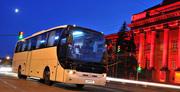 Туристический автобус Lembergcoach