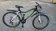 Велосипеды горные,  дисковые тормоза,  Formula F-4 SS