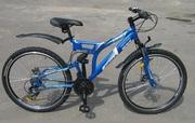 Велосипед,  велосипеды горные,   Formula Outlander SS