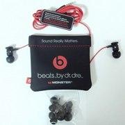 Beats By Dr.Dre Audio. Новые.
