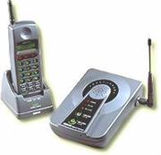 Радиотелефон  SENAON-525 Ultra