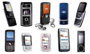 ремонт мобильных телефонов Киев