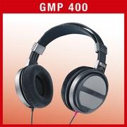 German MAESTRO GMP 400  - наушники для аудиофилов и профессионалов