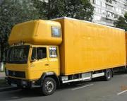 Доставка грузов,  грузовые перевозки по Киеву и Украине