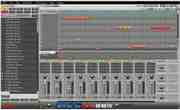 DJ контроллер Akai MPC Renaissance