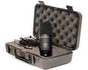 Marshall Electronics MXL 770+Native Instruments KOMPLETE AUDIO 6
