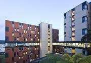 Вентилируемые фасады Moeding (Моединг) – европейское качество!