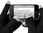 Перчатки для iphone оптом