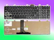 Клавиатура для ноутбука MSI MS-1683 Black US