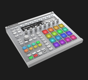 Магазин продает Dj контроллер Native instruments Maschine mk 2 white