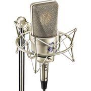 Магазин микрофонов продает микрофон Neumann TLM 103