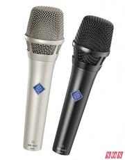 Магазин продает микрофон Neumann KMS 105