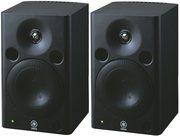 Новые студийные мониторы Yamaha MSP 5 продам
