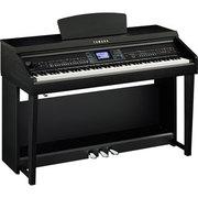 Цифровое пианино YAMAHA CLAVINOVA CVP-601B в Украине