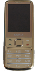 Копия Nokia 6700 TV Duos Gold