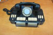Директорский телефон-концентратор КД-6 (1963г.)
