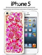 Художественная панель для Iphone5