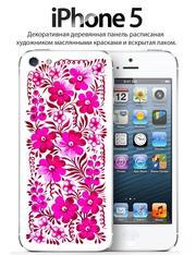 Панель  Iphone 5