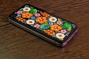 Панель  под Iphone4-4s