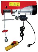 Таль электрическая (лебедка) стационарная PA–250А