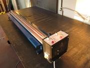 Термодизайнер Термогибочный станок Оборудование для гибки пластика