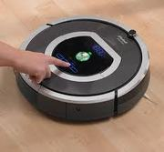 Автоматические пылесосы iRobot купить со скидкой!