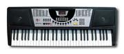 Продам синтезатор Elenberg MS-6140