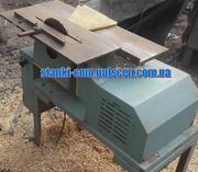 Комбинированный деревообрабатывающий станок БДС-4 (Циркулярка + Фугано