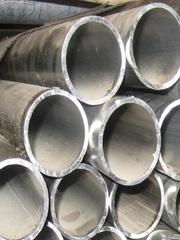 Предлагаем трубу дюралевую 45х9 сплав Д16Т