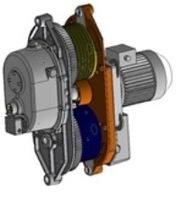 Ремонт и обслуживание лебедок ЛЭ 500 для херсонских люлек ЛЭ-100
