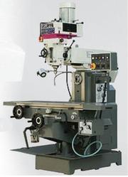 Универсальный фрезерный станок ТММ800