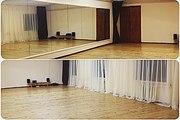 Почасовая аренда танцевального зала Киев,  зал для танцев в аренду в Ки