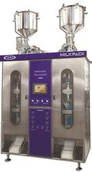 Оборудование для упаковки в пленку серии МИЛКПАК