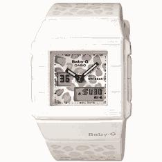 Женские наручные часы Casio Baby-G bga-200lp-7eer