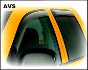 Оригинальные дефлекторы на окна для всех моделей Jeep из США