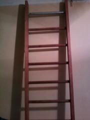 Продам шведскую лестницу.