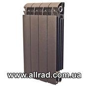Биметаллические радиаторы Global Италия,  батареи отопления