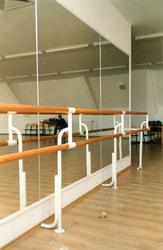 Хореографический станок  для танцевальной студии