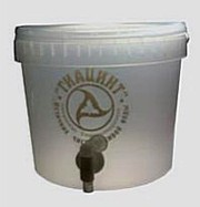 Комфортный бачек для приготовления воды. 10 л.
