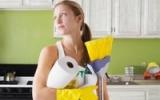 Генеральная и поддерживающая уборка в квартирах и домах.