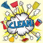 клининговые услуги высокого качества. уборка